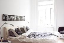 Interior / by Alexa Arabejo