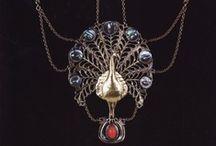 Jewellery / by Debbie K