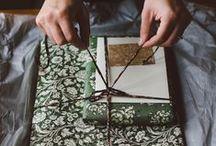 Gifts & Crafts / by Fatima Almhairbi