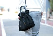 Must Have Bags / by ShopStyle (ショップスタイル)