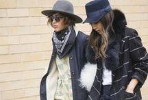 Autumn & Winter Style / 秋冬におすすめのファッション / by ShopStyle (ショップスタイル)