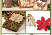 12 Pins of Christmas JoAnn's Fabric