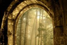 Entrances  / by Debbie K