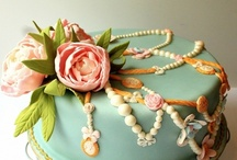 Cakes, Cupcakes and Cookies / by Lyn Wooley