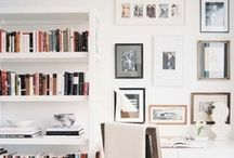 Books & Office Spaces