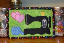 quilts and more / Quilting / by Betty D