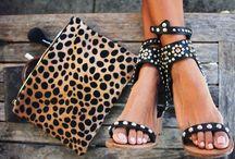 fashion / by Melanie Portelance