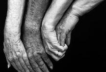 Hands-full of Stories. / by Debbie K