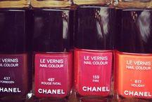 Nails - polish - art
