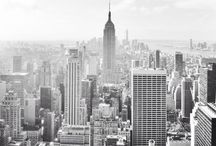 NY / by Kirsty Colvin