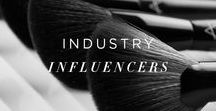 Industry Influencers / Women of Inspiration
