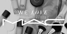 We Love: M•A•C / All Ages, All Races, All Sexes… A professional makeup brand setting trends backstage at fashion weeks around the world. Today, M·A·C means so many things to its millions of fans in every corner of the planet, but a global beauty phenomenon has to begin somewhere.