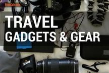 Travel Gadgets and Gear / Rooms, Gadgets and Gear Reviews.