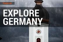 Explore Germany