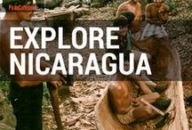 Explore Nicaragua / Tips, Tales and Image from and about Nicaragua.