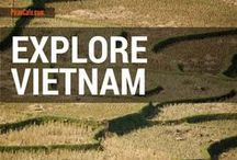 Explore Vietnam / Tips, Tales and Images from and about Vietnam.