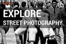 Images - Shooting the Streets / Collecting street photography images from around the world.