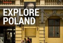 Explore Poland / Tips, Tales and Image from and about Poland.