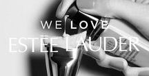 We Love: Estee Lauder / Since 1946, Estee Lauder has has gained a worldwide reputation for elegance, luxury and superior quality
