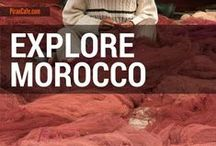Explore Morocco / Tips, Tales and Image from and about Morocco.