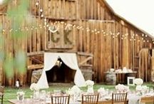 Marcus & Karley Wedding / by the Attic & Alisa Lewis Event Design