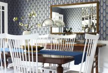 Coastal Farmhouse Style / Beachy farmhouses are the best. / by Farmhouse38.com