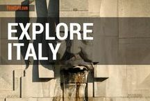 Explore Italy / Tips, Tales and Image from and about Italy.
