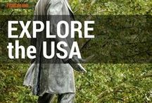 Explore the USA / Tips, Tales and Image from and about the USA.