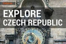 Explore Czech Republic / Tips, Tales and Images from and about the Czech Republic.