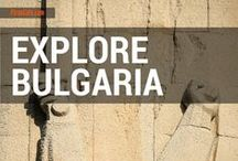 Explore Bulgaria / Discover Bulgaria with Piran Cafe. Travel tips, tales and images.