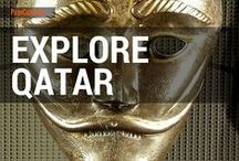 Explore Qatar / Qatar: Travel Tips, Tales and Images