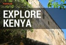 Explore Kenya / Tips, Tales and Images from and about Kenya.
