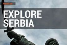 Explore Serbia / Tips, Tales and Images from and about Serbia.