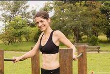 Fitness / Quer ficar em forma? Aqui sempre tem dicas para esta conquista.