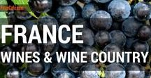 France - Wines & Wine Country