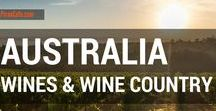 Australia - Wines & Wine Country