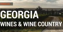 Georgia - Wines & Wine Country