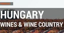 Hungary - Wines & Wine Country