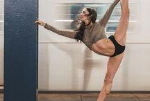 #Dance spirit