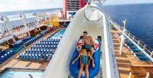 Disney Cruise Line / Fotos da linha de navios de cruzeiro da Disney!
