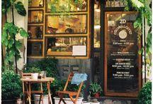 Our Future Café