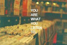 Music / by Sam Murillo
