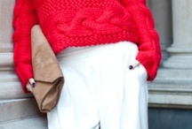 Outfits / My favorite inspirational outfit images.