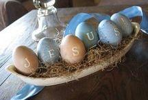 Easter & Spring / by Lorraine Vargas