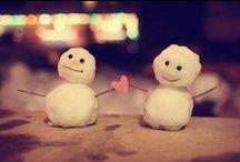 Christmas & Winter / by Lorraine Vargas