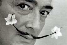 Mustache Love / by Sam Murillo