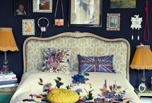 Bedrooms / by Sam Murillo