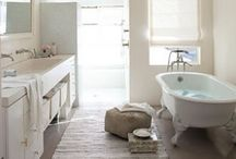 Bathrooms / by Sam Murillo