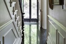 Hallways, Stairs, Entryways / by Sam Murillo
