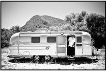 Airstreams / by Sam Murillo